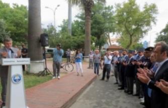 Şehit Şükrü Çavuş Bursa'da dualarla anıldı