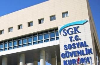 SGK'dan bayram ikramiyesi açıklaması!