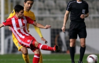 Bursaspor'da şimdi de Andre Martins iddiası