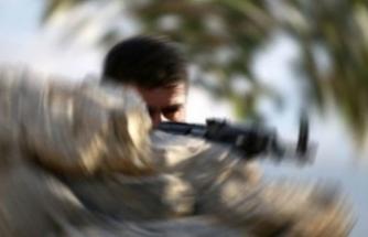 Şırnak'ta PKK'lı teröristlerden AK Partili başkana silahlı saldırı!