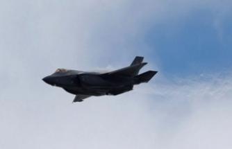 Türkiye'ye ilk F-35 yarın Teksas'ta veriliyor!