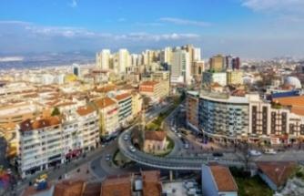 Yağış Bursa'yı ne zaman terk edecek? İşte cevabı