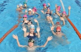 Yıldırım Belediyesi yaz spor okulları başlıyor