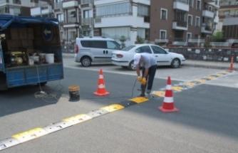 Bursa'da ulaşım nefes alıyor!