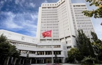 ABD heyeti Türkiye'de... Önemli görüşme