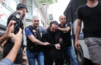 Adnan Oktar ve 134 kişi tutuklandı