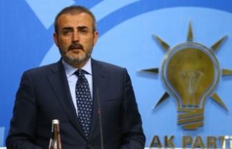 AK Parti'den 21 gün açıklaması!