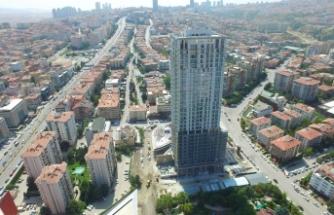 Ankara'daki patlama korkuttu! İşte sesin sebebi