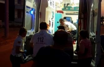 Aydın'da aile dehşeti! 5 ölü, 3 yaralı
