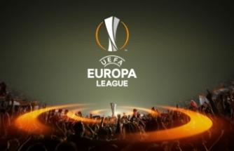 Beşiktaş ve Başakşehir'in muhtemel rakipleri belli oldu
