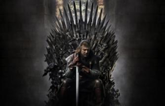 Bir yıldız daha 'Game of Thrones'a veda etti