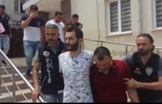 Bursa'da zehir tacirlerine şok baskın! Polisten kaçamadılar
