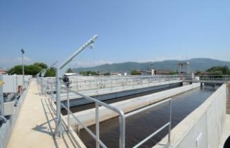 Bursa'daki bu tesis Körfez'e hayat verecek