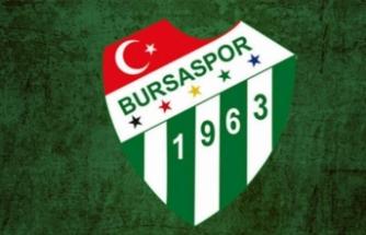 Bursaspor'da yol ayrılığı!
