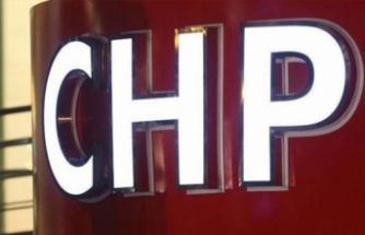 CHP Genel Merkezi'nden muhaliflere kurultay resti