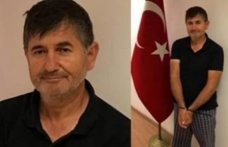 FETÖ'nün sosyal medya uzmanı Türkiye'ye getirildi