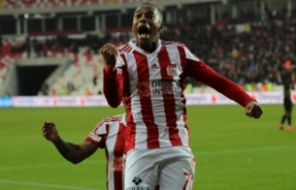 Galatasaray'da Robinho iddiası