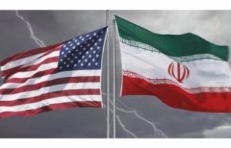 İran ABD'ye karşı dava açtı!