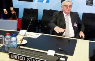 NATO zirvesinde ayakta duramıyordu, AB'den açıklama geldi!