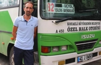 Otobüsü karakola çeken şoför konuştu: 'Burası özgür bir ülke, şortla da biner mini etekle de...'