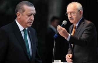 Kılıçdaroğlu'na 'Tayyipler alemi' karikatürü paylaşımı sebebiyle soruşturma açıldı