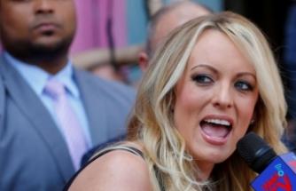 Trump'a ses kaydı şoku! Porno yıldızına 'sus payı' vermiş!