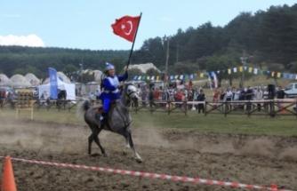 Türk dünyasının Ata Sporları için Bursa'da buluştular