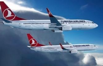 Türk Hava Yolları açıkladı! Bin memur alınacak...