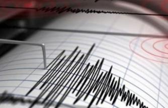 Türkiye sallandı! İki ilimizde korkutan depremler
