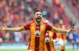 Yasin Öztekin Bursaspor'da!