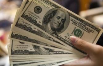 Yıl sonunda dolar ne kadar olur? Merkez Bankası açıkladı