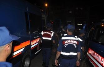 Zihinsel engelli kızı Çanakkale'den Bursa'ya getirmişlerdi! 9 kişiden 4'ü tutuklandı