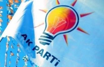 Ak Parti'de kongre heyecanı! 50 kişilik MKYK'nın en az yarısının değişmesi bekleniyor