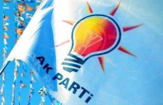 AK Parti'nin yeni MYK'sı belli oldu! İşte o isimler...