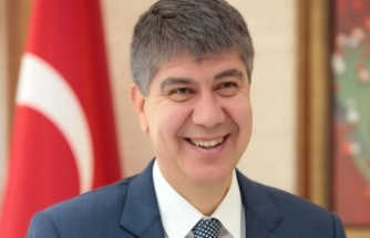 """Başkan Türel: """"Gökten turist yağıyor"""""""