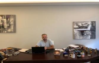 Bursa'da kuruldu! Yabancılar Türk yazılımına hayran kaldı