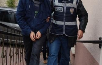 Bursa'daki HDP mitinginde yasadışı slogan atan 9 kişi gözaltına alındı