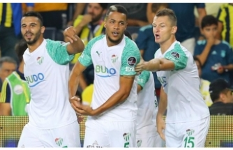 Bursaspor'dan Serie A'ya transfer!