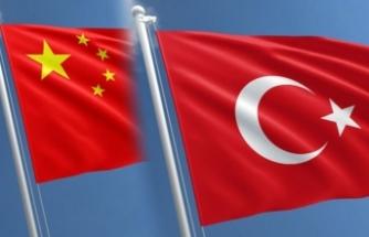 """Çin'den Türkiye'ye """"güçleri birleştirelim"""" çağrısı!"""