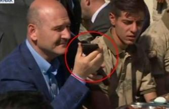 Cumhurbaşkanı Erdoğan askerlere seslendi!