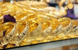 Erdoğan'ın çağrısına rekor destek! 3 günde 1 ton altın bozdurdular