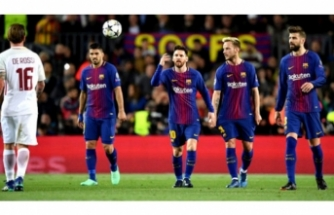 Fransız devi PSG, Barcelona'nın yıldızına talip oldu!