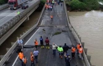 Sel felaketinin faturası açıklandı!