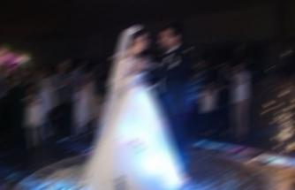 Yalıda dehşet! Sevgilisiyle gittiği düğünde yaşadıkları korkunç