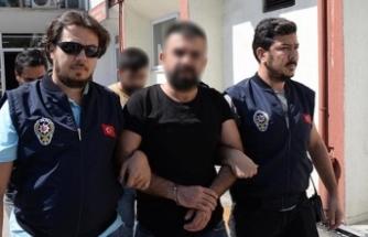 1 haftada 2 kez gözaltına alındı, 2 kez serbest kaldı