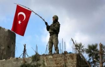 Askerlerimizi şehit eden teröristler Türkiye'de!