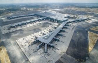 Bakanlıktan 3. Havalimanı açıklaması! Açılış tarihi belli oldu