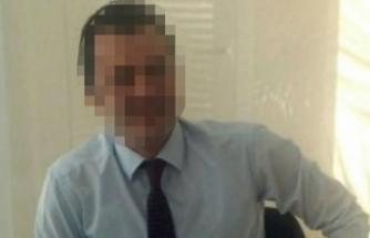 Banka müdürü, insan tacirleriyle buluşunca yakalandı