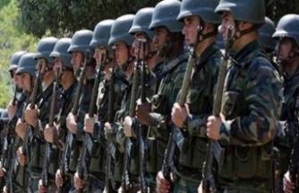 Bedelli askerlikte 21 gün tartışmaları tekrar alevlendi