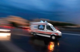 Bursa'da kahreden olay! 4 yaşındaki çocuk beton zemine çakıldı